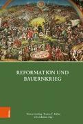 Cover-Bild zu Reformation und Bauernkrieg (eBook) von Schirmer, Uwe (Hrsg.)