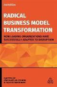 Cover-Bild zu Radical Business Model Transformation von Linz, Carsten