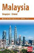 Cover-Bild zu Nelles Guide Reiseführer Malaysia (eBook) von Müller, Ralf