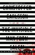 Cover-Bild zu Carlsson, Christoffer: The Invisible Man from Salem