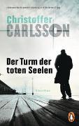 Cover-Bild zu Carlsson, Christoffer: Der Turm der toten Seelen