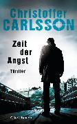 Cover-Bild zu Carlsson, Christoffer: Zeit der Angst (eBook)