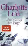 Cover-Bild zu Die Sünde der Engel von Link, Charlotte