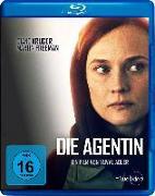 Cover-Bild zu Adler, Yuval: Die Agentin