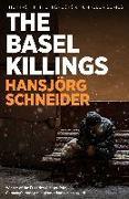 Cover-Bild zu Schneider, Hansjoerg: The Basel Killings