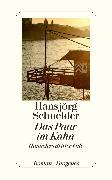Cover-Bild zu Schneider, Hansjörg: Das Paar im Kahn
