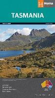 Tasmania State. 1:480'000
