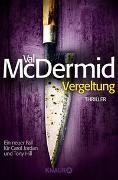 Cover-Bild zu McDermid, Val: Vergeltung