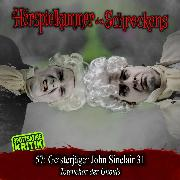 Cover-Bild zu Eickhorst, Michael: Folge 57: Geisterjäger John Sinclair 31 - Totenchor der Ghouls (Audio Download)
