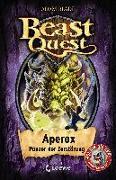 Cover-Bild zu Beast Quest (Band 48) - Aperox, Panzer der Zerstörung von Blade, Adam