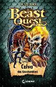 Cover-Bild zu Beast Quest 60 - Calva, das Knochenbiest (eBook) von Blade, Adam