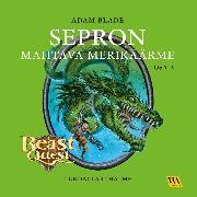 Cover-Bild zu Sepron (Audio Download) von Blade, Adam