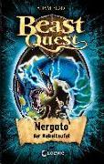 Cover-Bild zu Beast Quest (Band 41) - Nergato, der Nebelteufel von Blade, Adam