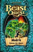 Cover-Bild zu Beast Quest (Band 34) - Modrik, Grauen der Moore von Blade, Adam