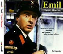 Cover-Bild zu Emil - Feu et flamme