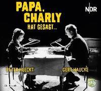 Cover-Bild zu Papa, Charly hat gesagt
