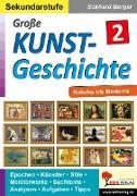 Cover-Bild zu Große Kunstgeschichte / Band 2 (eBook) von Berger, Eckhard