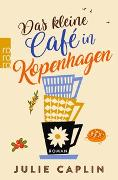 Cover-Bild zu Caplin, Julie: Das kleine Café in Kopenhagen