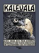 Cover-Bild zu Spreckelsen, Tilman: Kalevala