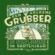Cover-Bild zu Menschik, Kat: Der goldene Grubber - Sonderausgabe