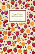 Cover-Bild zu Witzigmann, Véronique: Das Marmeladenbuch