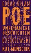 Cover-Bild zu Poe, Edgar Allan: Poe: Unheimliche Geschichten