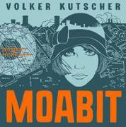 Cover-Bild zu Kutscher, Volker: Moabit