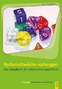 Cover-Bild zu Rechenschwäche vorbeugen - Das Handbuch für LehrerInnen und Eltern von Gaidoschik, Michael