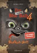 Das kleine Böse Buch 4 (Das kleine Böse Buch, Bd. 4) von Myst, Magnus