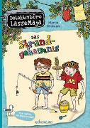 Detektivbüro LasseMaja - Das Strandgeheimnis (Detektivbüro LasseMaja, Bd. 33) von Widmark, Martin