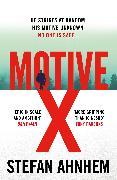 Cover-Bild zu Ahnhem, Stefan: Motive X
