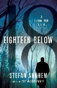 Cover-Bild zu Ahnhem, Stefan: Eighteen Below: A Fabian Risk Novel