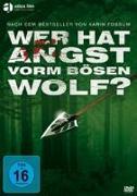 Cover-Bild zu Ahnhem, Stefan: Wer hat Angst vorm bösen Wolf?
