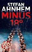 Cover-Bild zu Ahnhem, Stefan: Minus 18°