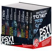 Cover-Bild zu Tsokos, Michael: BILD am Sonntag Mega-Thriller 2021. 8 Bände
