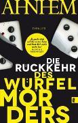 Cover-Bild zu Ahnhem, Stefan: Die Rückkehr des Würfelmörders