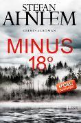 Cover-Bild zu Ahnhem, Stefan: Minus 18 Grad