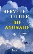 Die Anomalie von Le Tellier, Hervé