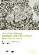 Cover-Bild zu Revueltas, Juan Cristóbal Cruz: Una democracia frágil: religión, laicidad y clases sociales en los Estados Unidos (eBook)