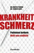 Cover-Bild zu Hartl, Thomas: Krankheit Schmerz