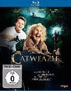 Cover-Bild zu Eilert, Bernd: Catweazle