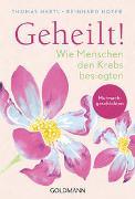 Cover-Bild zu Hartl, Thomas: Geheilt!