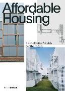 Cover-Bild zu Jocher, Thomas: Affordable Housing