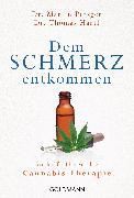 Cover-Bild zu Pinsger, Martin: Dem Schmerz entkommen (eBook)
