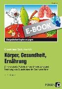 Körper, Gesundheit, Ernährung (eBook) von Rex, Margit