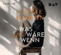 Cover-Bild zu Doron, Lizzie: Was wäre wenn