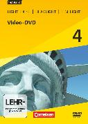 Cover-Bild zu English G Lighthouse / English G Headlight / English G Highlight, Allgemeine Ausgabe, Band 4: 8. Schuljahr, Video-DVD, Zu Lighthouse, Headlight und Highlight