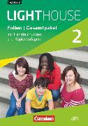 Cover-Bild zu English G Lighthouse, Allgemeine Ausgabe, Band 2: 6. Schuljahr, Folien - Gesamtpaket mit CD-ROM von Kattus, Teresa