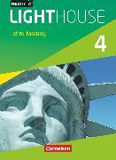 Cover-Bild zu English G Lighthouse, Allgemeine Ausgabe, Band 4: 8. Schuljahr, Schülerbuch - Lehrerfassung, Kartoniert von Abbey, Susan