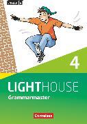 Cover-Bild zu English G Lighthouse, Allgemeine Ausgabe, Band 4: 8. Schuljahr, Grammarmaster mit Lösungen